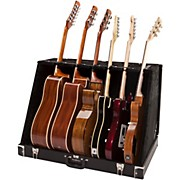 Road Runner RRGS6 6 Guitar Stand Case