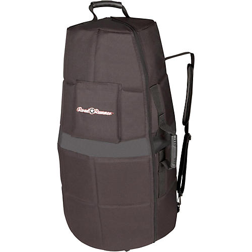 Road Runner RRKCNG Conga Bag with Wheels