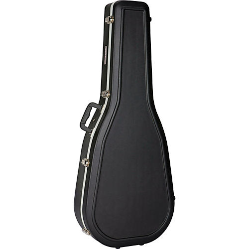 Road Runner RRMA828 Molded Acoustic Guitar Case-thumbnail