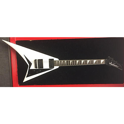 Jackson RRST Solid Body Electric Guitar