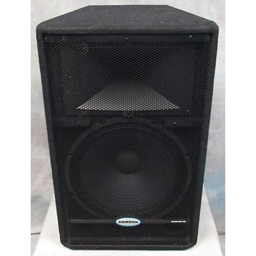 Samson RS-15 HD Unpowered Speaker-thumbnail