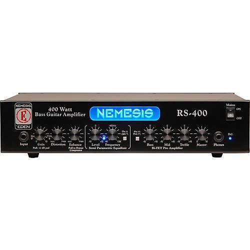 Nemesis RS-400 Bass Amplifier