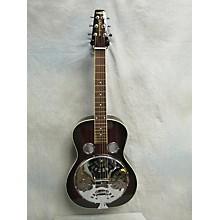 Wechter Guitars RS-6510R LH Resonator Guitar