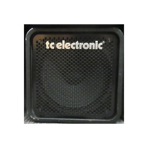TC Electronic RS112 8ohm Bass Cabinet-thumbnail