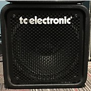 TC Electronic RS112 Bass Cabinet