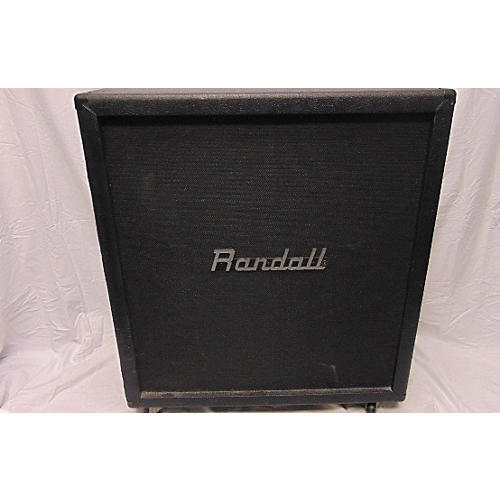 Randall RS125CX Guitar Cabinet