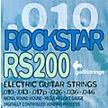 Galli Strings RS200 ROCKSTAR Regular Light Electric Guitar Strings 10-46  Thumbnail