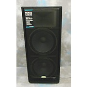 Samson RS215HD Unpowered Speaker
