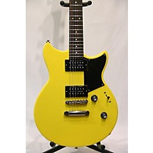 Yamaha RS320 REVSTAR Solid Body Electric Guitar