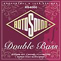 Rotosound RS4000 Superb 3/4 Size Double Bass Strings-thumbnail