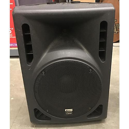 used gemini rs412 powered speaker guitar center. Black Bedroom Furniture Sets. Home Design Ideas