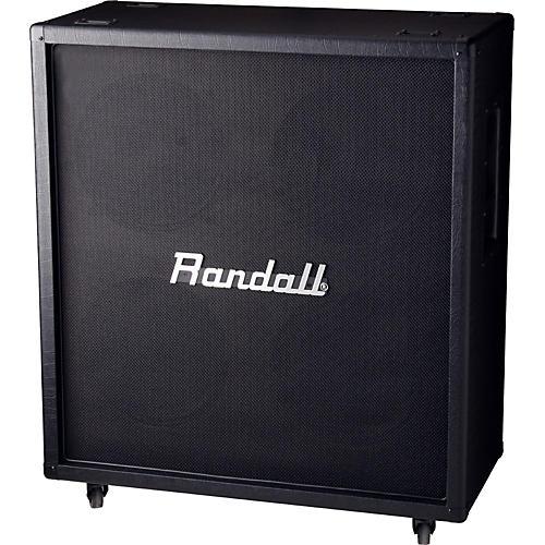 Randall RS412XC 4 x 12 Speaker Cabinet-thumbnail
