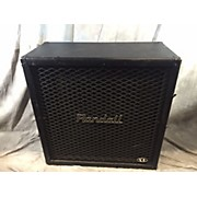 Randall RS412XLT Guitar Cabinet