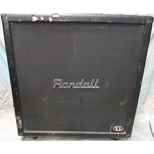 Randall RS412XLX Guitar Cabinet