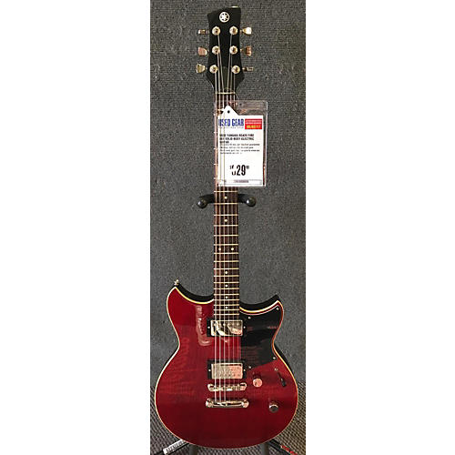 Yamaha RS420 Solid Body Electric Guitar
