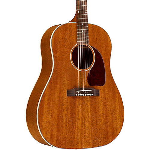 Gibson RS4TGMG17 J-45 Genuine Acoustic-Electric Guitar Antique Natural