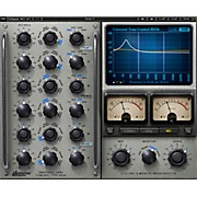 Waves RS56 Passive EQ Native/SG Software Download