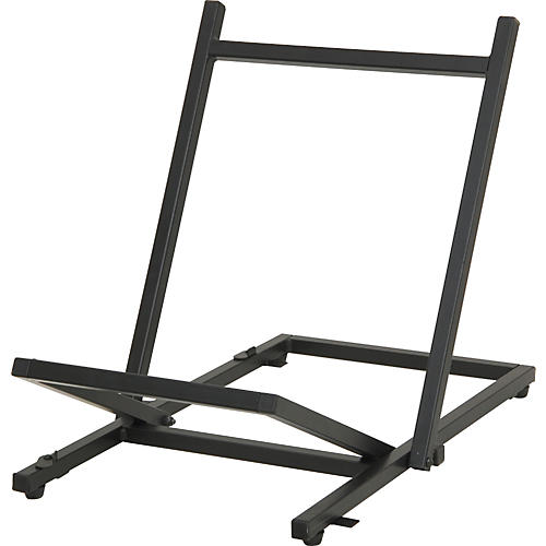 On-Stage Stands RS6000 Large Folding Tiltback Amp Stand-thumbnail