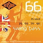 Rotosound RS66LB Medium Light Long Scale Bass Strings