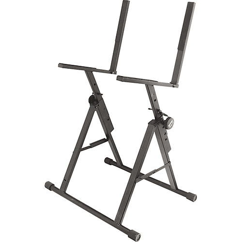 On-Stage Stands RS7000 Tiltback Amp Stand-thumbnail
