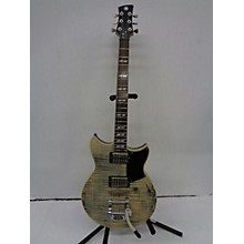 Yamaha RS720 Solid Body Electric Guitar