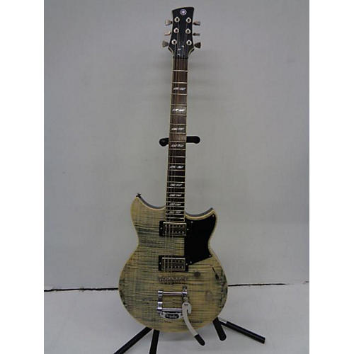 used yamaha rs720 solid body electric guitar trans gray guitar center. Black Bedroom Furniture Sets. Home Design Ideas