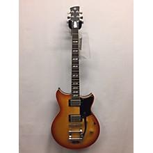 Yamaha RS720B Solid Body Electric Guitar