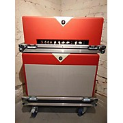Divided By 13 RSA31 30w Head & 2x12 Cab W/Road Cases Tube Guitar Combo Amp
