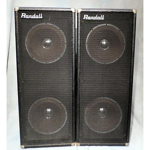 Randall RSC2 (Pair) Unpowered Speaker