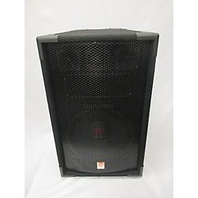 used rockville rsg 12 unpowered speaker guitar center. Black Bedroom Furniture Sets. Home Design Ideas