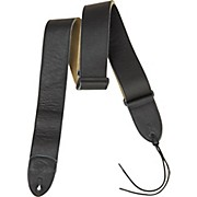 Rock Steady RSL01 Leather Guitar Strap