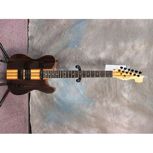 Spear RT 100 Solid Body Electric Guitar-thumbnail