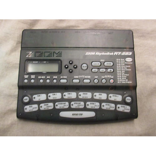 Zoom RT-223 Multi Effects Processor-thumbnail
