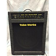 Tubeworks RT-3175 MOSVALVE Bass Combo Amp