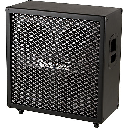 Randall RT Series RT412CX 100W 4x12 Guitar Speaker Cabinet