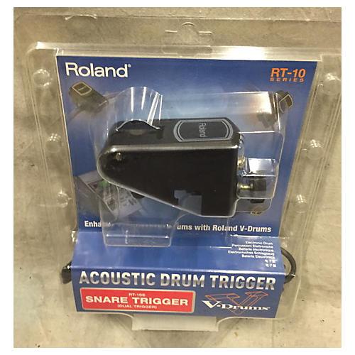 Roland RT10 Acoustic Drum Trigger-thumbnail