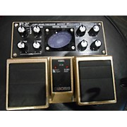 Boss RT20 Rotary Sound Processor Effect Pedal