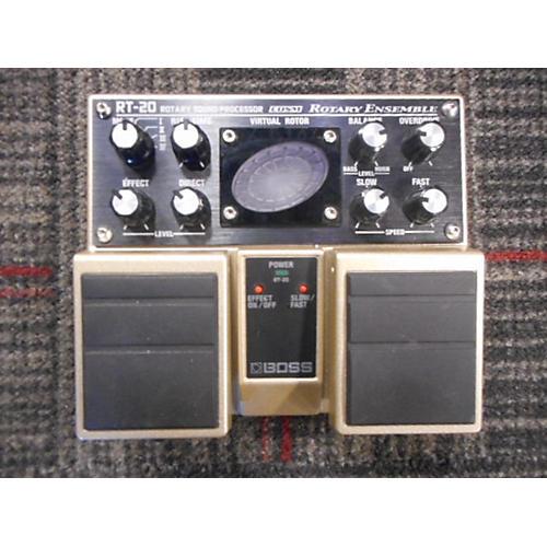 Boss RT20 Rotary Sound-thumbnail