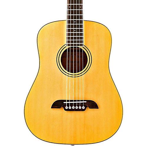 Alvarez RT26 Travel Sized Dreadnought Acoustic Guitar-thumbnail