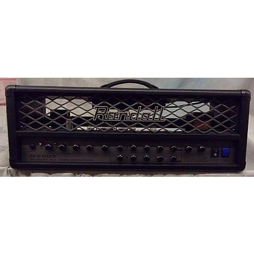 Randall RT503 Tube Guitar Amp Head