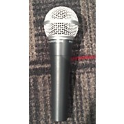 Galaxy Audio RT66 Dynamic Microphone