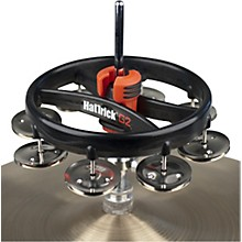 RhythmTech RT7420 G2 Hat Trick with Nickel Jingles