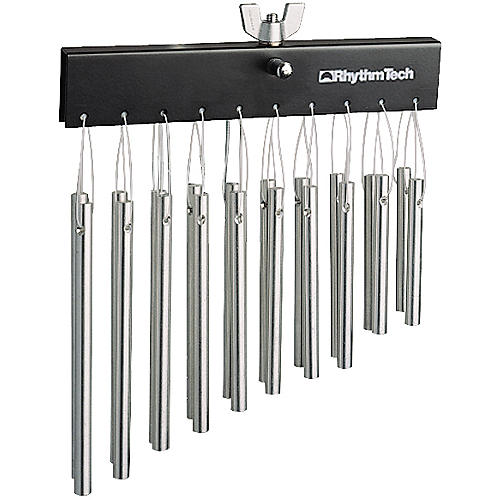 RhythmTech RT8122 Double Studio Chimes-thumbnail