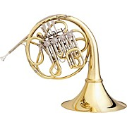 Hans Hoyer RT91 Series Descant Horn