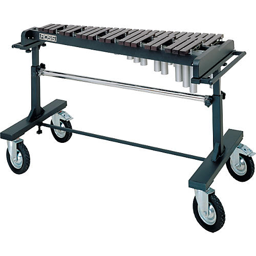 Ross RU1320 3.5 Octave Xylophone with RUF Mallet Percussion-thumbnail