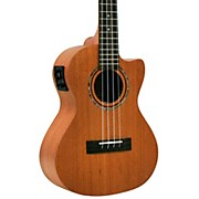 Alvarez RU22TCE Tenor Acoustic-Electric Ukulele