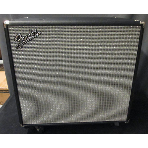 Fender RUMBLE 115 600W Bass Cabinet