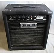 Squier RUMBLE 15 Bass Combo Amp
