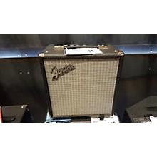 Fender RUMBLE 15 Guitar Power Amp