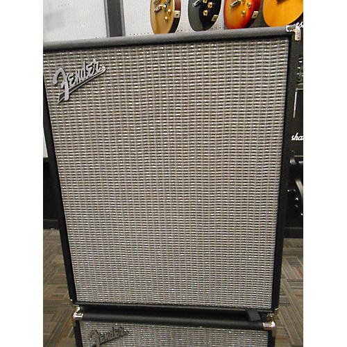 Fender RUMBLE 2X10 Bass Cabinet-thumbnail